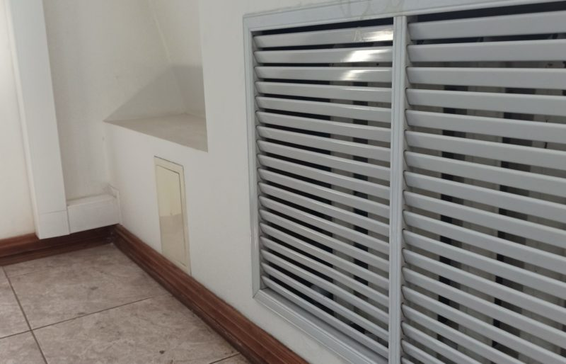 Монтаж узла учета тепловой энергии и замена трубопроводов отопления в офисном помещении 351 м2